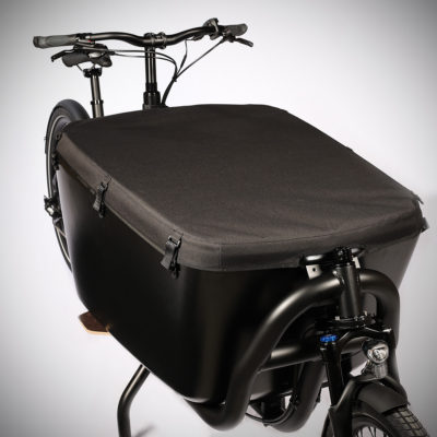 DOUZE Cycles Universal box + soft cover